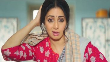 Sridevi Best Dialogue