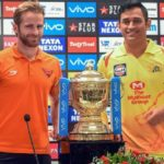 Chennai Super Kings vs Sunrisers Hyderabad Final