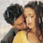 Most Romantic Bollywood Monsoon Songs
