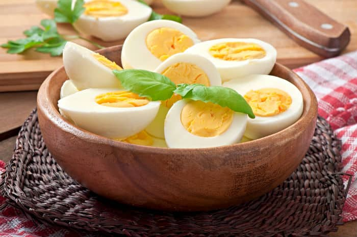 Boiled Eggs Side Effects in Hindi