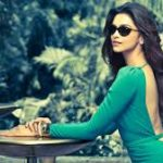 Bollywood Five Most Beautiful Actresses