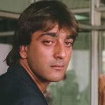 Book on the life of Sanjay Dutt