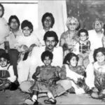 The story of Amitabh Bachchan family