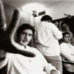 Unseen Pictures of Amitabh Bachchan