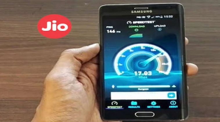 How to increase the Reliance Jio Internet speed