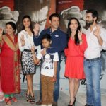 Salman has given a poor daughter to work in his film