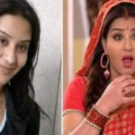 TV actresses look like without makeup