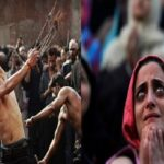 Why Muslims wound their body with a dagger on Muharram