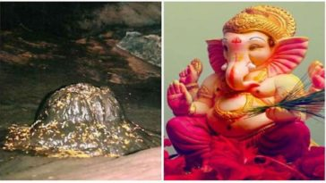know where is lord ganesha