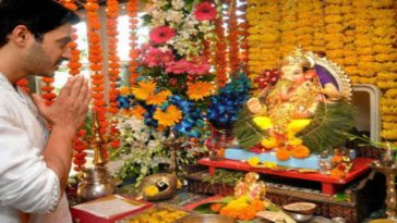 why-tulsi-not-used-in-ganesh-pooja